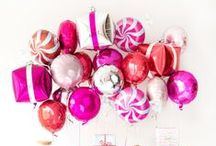 ChRiStMaS / All things Christmas Decorations DIY, Bought or inspiring