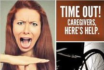 Caregiving / Life as a caregiver for a family member or loved one can be stressful. Here are some helps: http://medical-alert-systems-review.toptenreviews.com/managing-caregiver-emotions.html