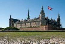 Danish Castles