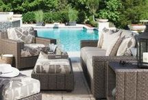 High End Home / Explore a collection of high end home furnishings, appliances and outdoor furniture that is sure to bring luxury to your home. Live the life of the rich and famous!