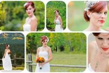 Bella Capelli Hair Studio / Specializing in weddings and formal occasions, we offer on site bridal hair and make-up services, seven days a week.   http://www.bellacapellihairstudio.com