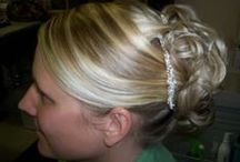 Pati's Hair Care / Pati's Hair Care in Estes Park, Colorado.  Hair Stylist & Wedding Specialist:  Molly 7 Days a Week by Appointment   •   970-980-8981 http://www.patishaircare.com
