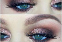 Makeup / inspiration...