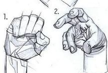 Hands,arms