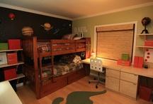 Kids Rooms & Nursery Designs / Kids Bedrooms, Nurseries, Playrooms