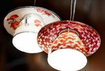 Lamps & lights