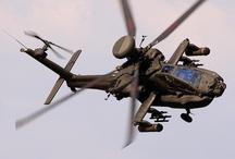 Helicópteros de combate