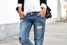My style...