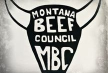 Beef Love / by Montana Beef Council