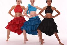 My Own Design Costumes / Custom dance costumes made in Canada