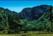 Mount kars Indonesia
