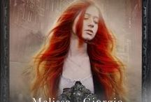 The Fading Dusk (Smoke and Mirrors 1) / YA Fantasy about murder, mystery, and magic!  Amazon http://smarturl.it/cc9qig Barnes and Noble http://smarturl.it/fj63rn