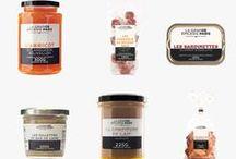 Epicerie / Du dernier bonbon au caviar en passant par les condiments et plats cuisinés, retrouvez toutes les nouveautés !