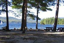 New Hampshire / by Gloria Lipnickas