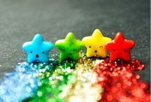 Starlight, Starbright / Stars!