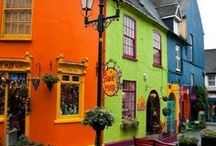 Ireland/uk/Scotland trip