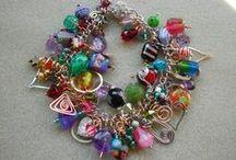 jewelry art / by Brenda Newberry