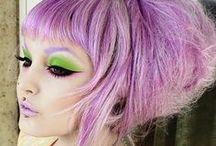 Hair Colour Esteticlic
