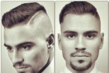 Haircut for him Esteticlic
