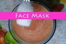 "♥︎ Homemade Face Masks ♥︎ / This Board is only for Homemade Face Mask Recipes. Posts other than that will be deleted. We're Accepting New Contributors! Leave comment ""Add me"" on recent post on this board."