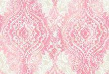Colour palettes & patterns / Decor, painting, pallets , patterns