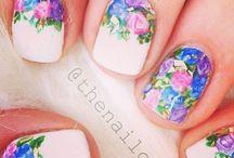 Nail Art / Fabulous Art
