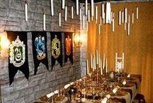 Potter Partaaay