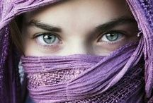 People from around the globe / Beautiful people, faces, cultural photo's