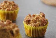 Cupcakes, Muffins & Brownies
