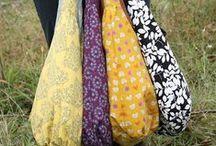 DIY sewing & crocheting / Sewing crafts crochet DIY