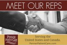 Our Sales Representatives / Meet our sales representatives across the United States and Canada. Find one near you.