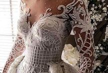 Wedding Fever!! / weddings, wedding dresses , jewelry decorations, bouquets, venues, cakes