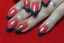 Nails / my work