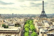 ✈ Amazing Places ✈
