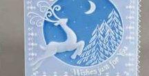 pergamen: karácsony