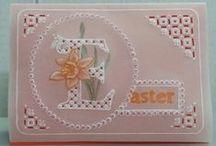 pergamen: húsvét