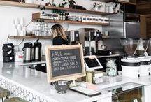 Restaurants & Coffee Shops