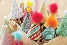 Parties!!