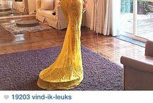 Long party dresses