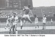 Cleveland Soccer History