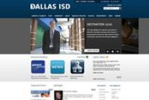 In the News / Dallas ISD news and events featured in local and regional media outlets.