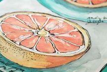 Illustrations / Dessins, peintures et illustrations en tout genre...