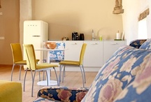 """Luxury holiday apartment / Discover our brand new apartment called """"Petit Prince"""". 70m², a kitchenette, 1 bed of 180 x 200, bathroom with shower and a """"tropezienne"""" terrace"""