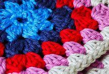 Tejidos a ganchillo  / Crochet pattern / by Laura Rojas M.