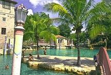 Vacation & Travel / Great spots to visit!
