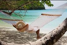 Sit Back & Relax / Great Places to Relax