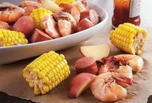 Slow Cooker Recipes / Great food for the busy family.