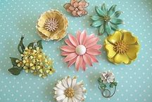 Brooching the Subject / Who doesn't love a good brooch?