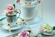 *Time for Tea* / I want to have afternoon tea at the Ritz. Can that be arranged?