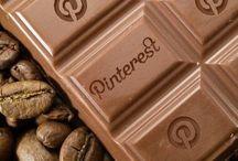 Chocolate & coffee / by R.A.Q